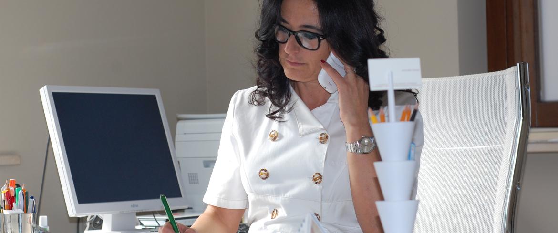 Clinic Studi Medici | Contatti