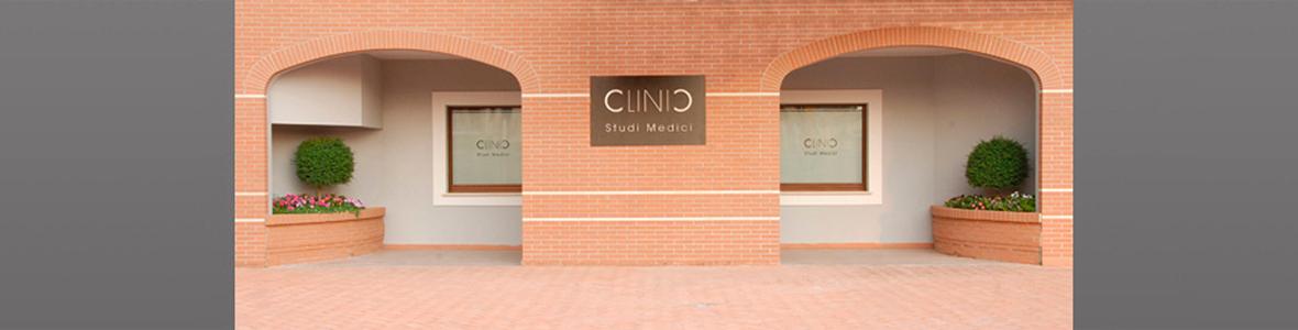 CLINIC Studi Medici - Terni