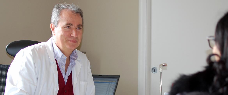 Dr. Giorgio Tazza - Radiodiagnostica Ozonoterapia