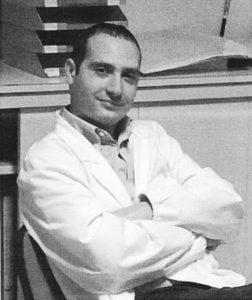 Dr Michelangelo Eroli, nefrologia