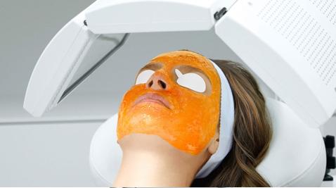 kleresca trattamento dermatologico rosacea